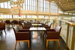 金浦市机场 免版税图库摄影