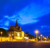 金边柬埔寨2015年8月 库存图片