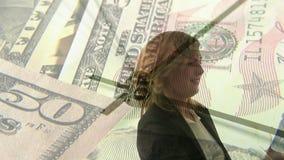 金钱忧虑1 股票视频