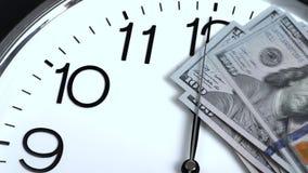 金钱是时间中止 股票视频