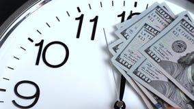 金钱是时间中止 股票录像