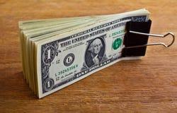 金钱 库存照片