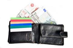 金钱 免版税库存照片