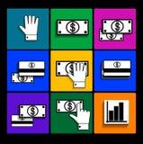 金钱 免版税图库摄影