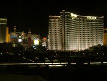 金银岛旅馆赌博娱乐场,拉斯维加斯,内华达,美国 库存图片