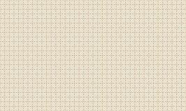 金黄几何样式4v4 无缝 免版税图库摄影