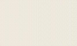 金黄几何样式7v2 无缝 图库摄影