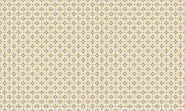 金黄几何样式4v5 无缝 库存图片