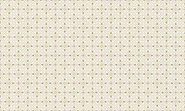 金黄几何样式4v4,增加 无缝 免版税库存图片