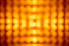 金黄模式 库存图片