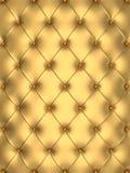 金黄背景的魅力 免版税库存图片