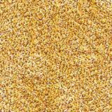 金黄抽象的背景 金子闪烁背景 免版税图库摄影