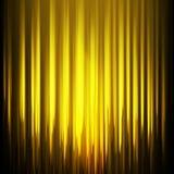 金黄抽象的背景 免版税图库摄影