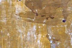 金黄石纹理 库存图片