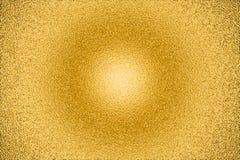 金黄脏的背景 免版税库存图片