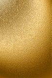 金黄脏的背景 库存照片