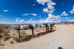 金黄谷,亚利桑那 免版税库存图片
