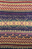 针织品纹理 库存图片