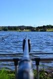 钓鱼2 免版税库存图片