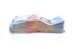 钞票 免版税图库摄影