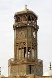 钟塔 免版税库存照片