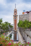 钟楼,香港 库存照片