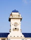 钟楼系列 库存图片