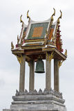 钟楼 图库摄影