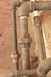 钢管 库存照片