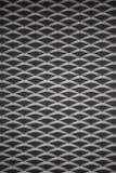 钢滤网纹理 图库摄影