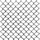 铁丝网滤网样式,徒手画的被画的图象,数位重新灌录的黑白纹理 库存例证