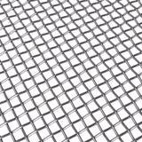 铁丝网纹理 图库摄影