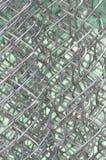 铁丝网 库存照片