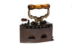 铁古董 免版税库存照片