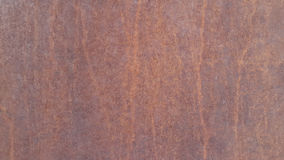 铁生锈的纹理 免版税库存照片