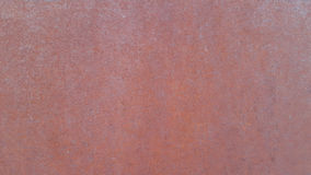 铁生锈的纹理 图库摄影