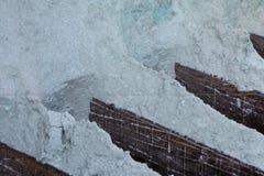 铁硫酸盐 库存图片