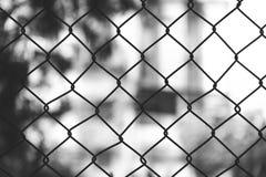 铁网 免版税库存图片