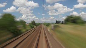 铁路快动作 股票视频