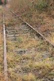 铁路运输 免版税图库摄影