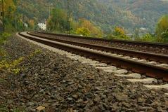 铁路运输03 图库摄影