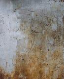 铁铁锈纹理 库存照片