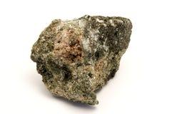 铁锂云母 库存照片