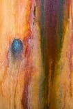 铁锈墙壁 图库摄影