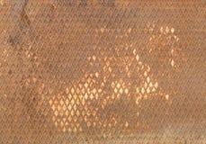 铁锈纹理 免版税库存图片