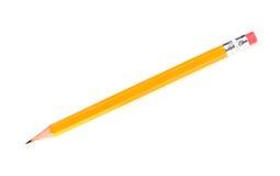 铅笔锐利 免版税库存图片