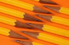 铅笔 库存照片