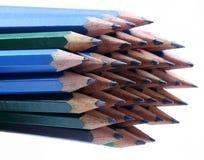 铅笔 免版税库存照片