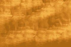 铜或古铜纹理金属感觉的背景的 皇族释放例证