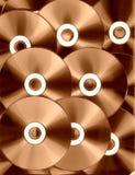 铜技术 免版税库存照片